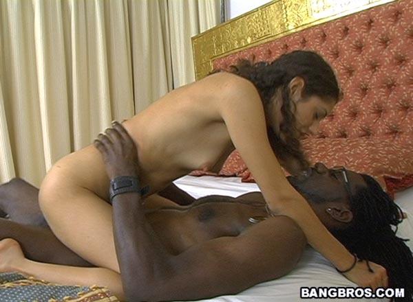 room service porn
